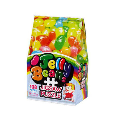 Jelly Beans puzzles : Japanese beauty and lifestyle products - ideal for Japanese gifts and lovers of cool Japanese gadgets!