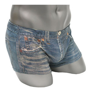Jeans Underwear : Japanese beauty and lifestyle products - ideal for Japanese gifts and lovers of cool Japanese gadgets!