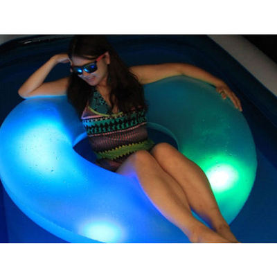 LED Swimming Ring : Japanese beauty and lifestyle products - ideal for Japanese gifts and lovers of cool Japanese gadgets!