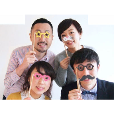 Disguise Pens : Japanese beauty and lifestyle products - ideal for Japanese gifts and lovers of cool Japanese gadgets!