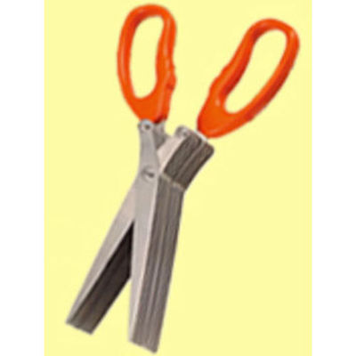 Shredder Scissors : Japanese beauty and lifestyle products - ideal for Japanese gifts and lovers of cool Japanese gadgets!