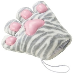 Cat Paw Massager     : Japanese beauty and lifestyle products - ideal for Japanese gifts and lovers of cool Japanese gadgets!