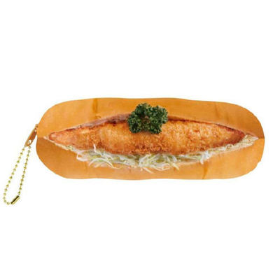 Bread Pen Cases : Japanese beauty and lifestyle products - ideal for Japanese gifts and lovers of cool Japanese gadgets!