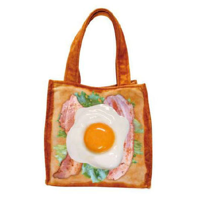 Bread Tote Bags : Japanese beauty and lifestyle products - ideal for Japanese gifts and lovers of cool Japanese gadgets!